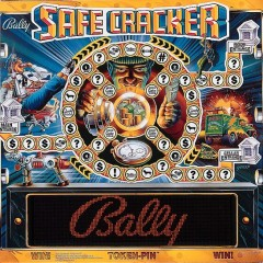 CANDY Stucky 2000