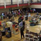 Saratoga Pinball Show 2017