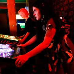 Seattle Times: A look at Seattle's exciting pinball present and sketchy past