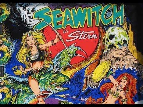 Seawitch: AR Edition