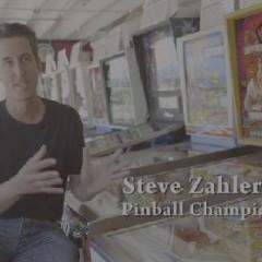Silverball Pinball Museum [VIDEO]