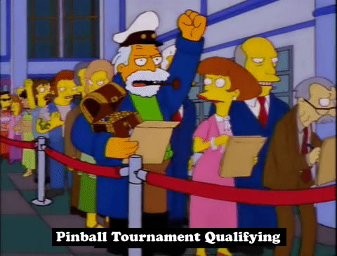 Pinball Pros(e) v0.3 | The cure for the common Herb style?