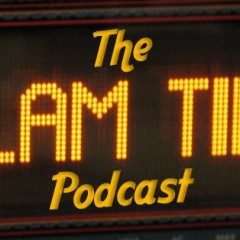 Slam Tilt 122 – Peanut Butter Jelly with a Baseball Bat