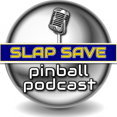 Slap Save 8/60: Slap to the Future!