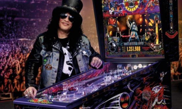 Guns N Roses reveal reaction – MarvLoco