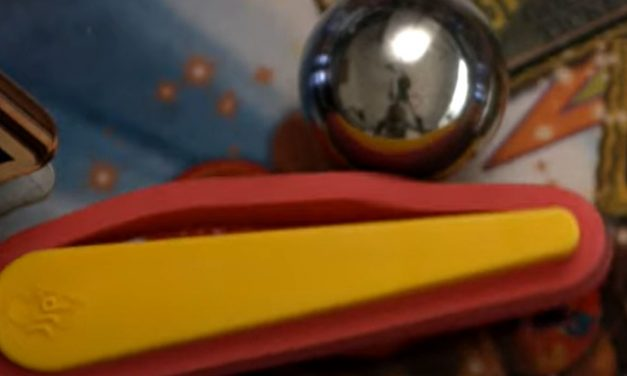 How a Pinball Machine works in Slow Motion – The Slow Mo Guys