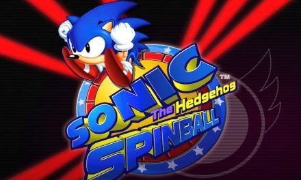 Sonic the Hedgehog Spinball: Pinball Expo 2020 Showcase