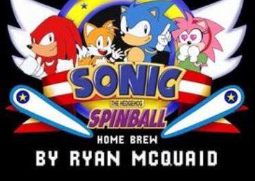 Sonic Spinball by Ryan McQuaid [The Tutorial]