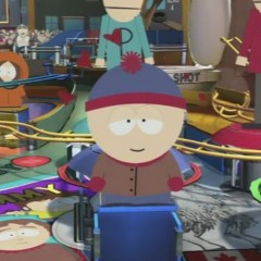 CGR Reviews: Zen Pinball 2 – South Park