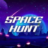 Space Hunt homebrew pinball gameplay update