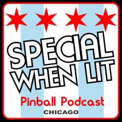 Special When Lit: Pinball Expo and the Aftermath