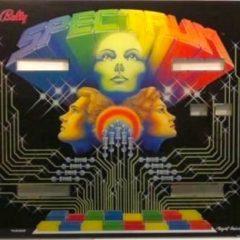 PAPAtv: Johnny Mnemonic and Spectrum