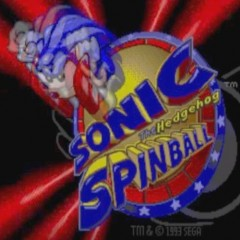 Super Special Sonic Search & Smash Squad Says Spinball Sucks!