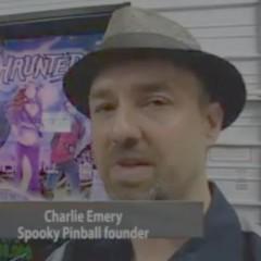Spooky Exposé