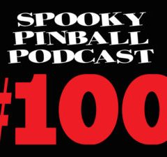 Spooky Episode 100!