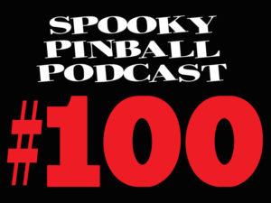 Spooky Episode 100!