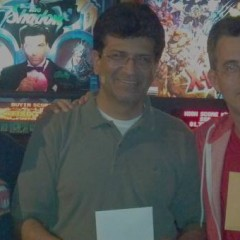 Steve Zahler retains the JPA PinGolf Championship