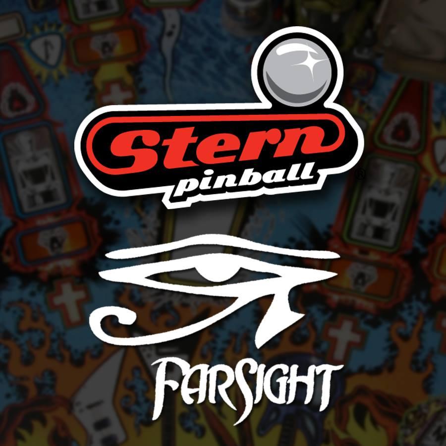 Stern-Pinball-Farsight