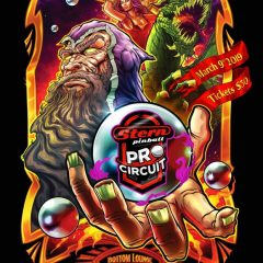 For the record: 2019 Stern Pro Circuit Finals