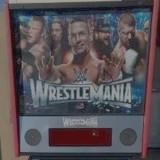 WRESTLEMANIA is STERN'S next title!