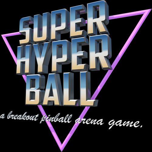 SuperHyperBall