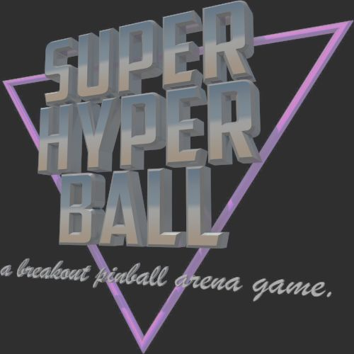 Super Hyper Ball!