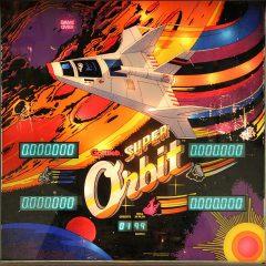 How to play Super Orbit