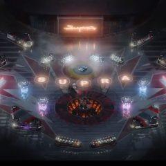 2020 Supra Pinball Super Bowl Commercial
