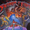 Saving Swords of Fury