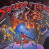 Swords of Fury pinball tutorial by Adam Godfrey