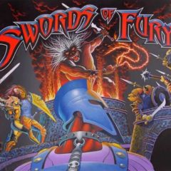 Swords of Fury Multiball Remix