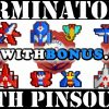 Terminator 2 with PinSound Gameplay