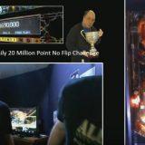 Addams Family 20 Million No-Flip Challenge Alternate theory