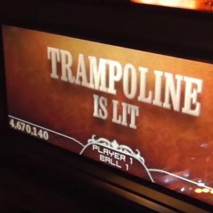 TBL-Trampoline
