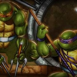 Cary Hardy: Turtles Rumors