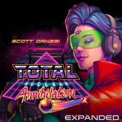 Total Nuclear Annihilation Expanded Edition Soundtrack!