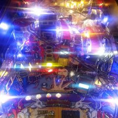 Pinball Pros(e) v0.9.5 | Fatal Flaw: Theatre of Magic