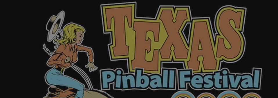 Texas Pinball Festival 2013 Coverage