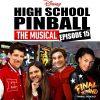 Final Round: Pinball Musical