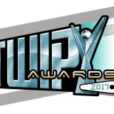 The TWIPY Awards! Ceremonies at Texas Pinball Festival