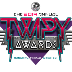 TWiPY Awards LIVE!