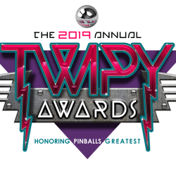Remember to watch the TWiPY Awards! Saturday 3/28 7:30 PM Central