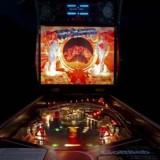 Colorado Pinball Collective vs. TX-Sector (Kitchen Arena)