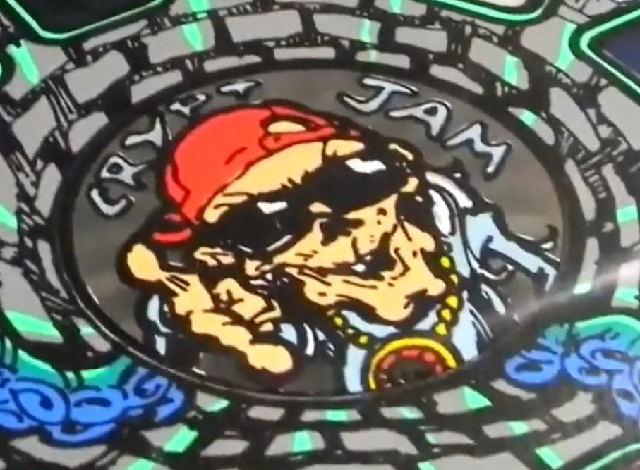 Crypt Jam: CaptNRetro – Top 7 Horror Themed Pinball Machines