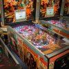 New Game, New Pinball Company! Team Pinball: THE MAFIA