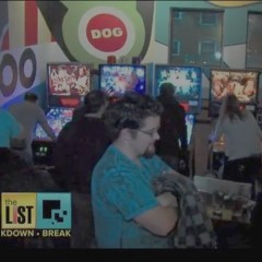 Pinball leagues are a thing.