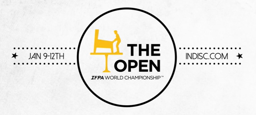 The Open – INDISC 2020