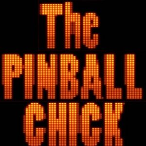 The Pinball Chick