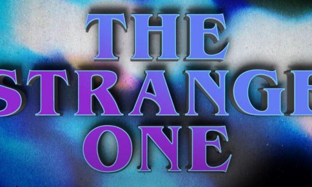 Tilt: The Sweet Science of Pinball Presents: Stranger Things