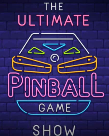 The Ultimate Pinball Game Show! #1